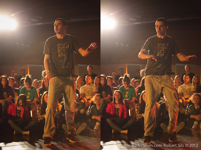 SDK EUROPE street dance 2012 Riga