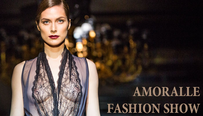 amoralle-fashion-show