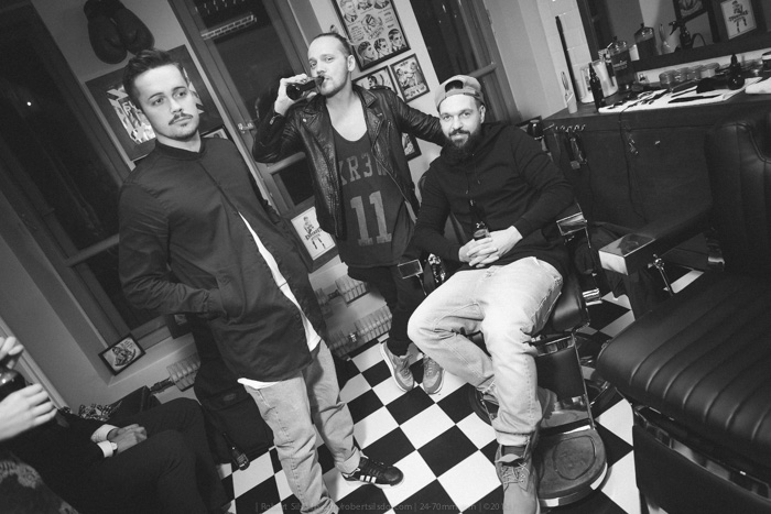 Knockout-Barber-Shop-Riga